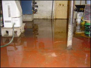 Water Damage Peachtree City